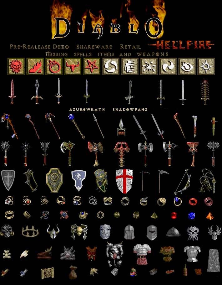 Diablo 2 incl lord of destruction patch 1.14